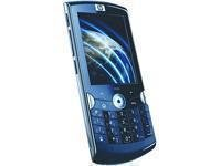 HP iPAQ Voice Messenger Windows Mobile 6.1 mémoire vive 128 Mo appareil photo Bluetooth GPS