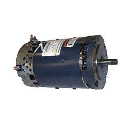 Forklift Supply Aftermarket Taylor Dunn Electric Motor