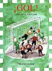 img - for Gol/Goal (Spanish Edition) book / textbook / text book