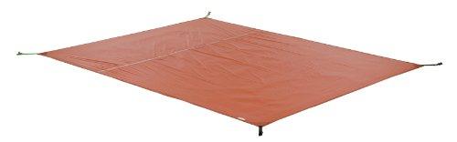 Big Agnes Copper Spur Ultralight Series Tent Footprint Terra Cotta, UL3 (Big Agnes Footprint compare prices)