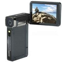 """Jazz HDV188 High Definition 11mp Digital Video Camera, 8x Zoom, 3.0"""" LTPS TFT LCD, with HDMI Cable"""