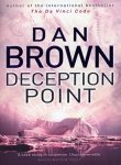 Deception Point (0552149195) by DAN BROWN