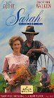 Video - Sarah Plain and Tall (Hallmark Hall of Fame) [VHS]