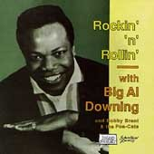 Rockin' 'n' Rollin' with Big Al Downing
