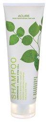 Lemongrass + Argan Stem Cell Shampoo - 8 oz - Liquid
