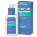 Purpose Dual Treatment Moisture Lotion with SPF 15 4 fl oz
