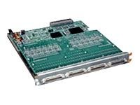 Catalyst 6500 48-Port 10/100 Upgradable to Voice Rj-21