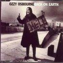 Ozzy Osbourne - Back On Earth (CDS, EPC 665049 2) - Lyrics2You