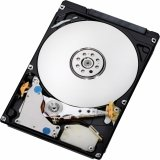 Hard Disk Travelstar Z7k500 500GB 2.5in SATA 6GB/s 7200 Rpm (hts725050a7e630)
