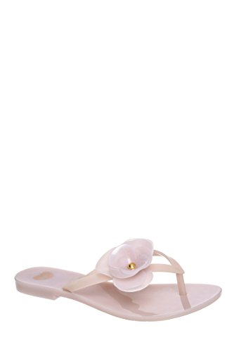 Honey Low Heel Flip Flop Sandal