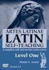 Artes Latinae, Level I, CD-ROM Version (0865164096) by Sweet, Waldo E.