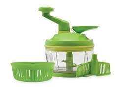 Electric Baby Food Processor