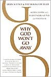 img - for Why God Won't Go Away (text only) by A. Newberg,E. D'Aquili,V. Rause book / textbook / text book