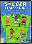 Soccer Challenge By International Playthings - 1