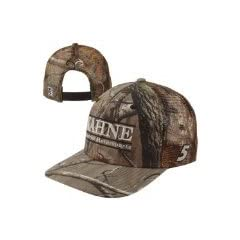 The Game Kasey Kahne Bar Trucker Adjustable Hat - Camo by NASCAR