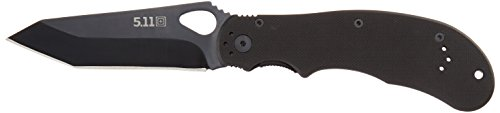 5.11 Tactical Scout Tanto Folder Knife