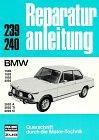 BMW 1502/1602/1802/2002/2002A/2002TI/2002tii.   (Motorbuch Vlg., Stgt.)
