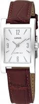 Lorus Brown Strap Ladies Watch - RRS91JX-8