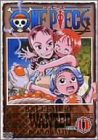 ONE PIECE piece.11 [DVD]