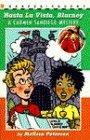 img - for Hasta La Vista, Blarney! (Carmen Sandiego Mysteries) book / textbook / text book