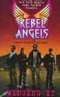 Winging It (Rebel Angels) (0061064386) by Malcolm, Jahnna N.