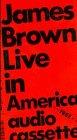 Live in America [VHS]