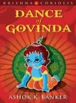 img - for Dance of Govinda: Book 2 of the Krishna Coriolis Series book / textbook / text book