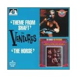 Theme from Shaft/the Horseby Shaft (Related...