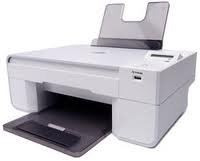 Dell Photo All-in-One Printer 924 - Multifunction ( printer / copier / scanner ) - color - ink-jet - copying (up to): 17 ppm (mono) / 12 ppm (color) - printing (up to): 20 ppm (mono) / 16 ppm (color) - 100 sheets - USB