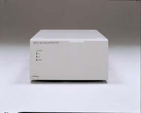 Photodiode Array Detector; Wavelength Range: 190 to 800nm; Accuracy: 1nm by Shimadzu Scientific