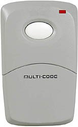 Linear 3089 Multicode 3089 Compatible Visor Remote Opener (Remote Garage compare prices)
