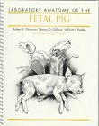 img - for Laboratory Anatomy of the Fetal Pig (Laboratory Anatomy Series) by Theron Odlaug (1996-08-01) book / textbook / text book