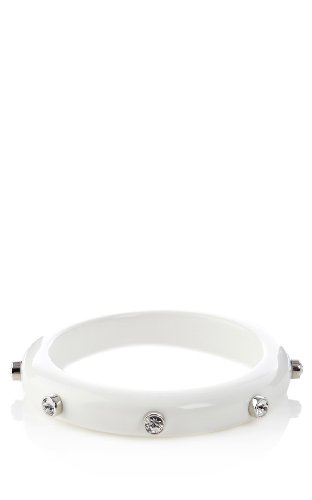 Crystal Stud Bangle