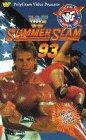 WWF - Summerslam 93 [VHS]