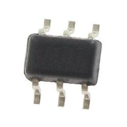 Digital to Analog Converters - DAC SGL 2.7-5.5V 12Bit (50 pieces)
