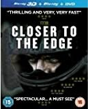 Tt: Closer to the Edge [Blu-ray]