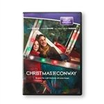 Hallmark DVD Christmas in Conway PRE-ORDER Ships week of 12/10/14