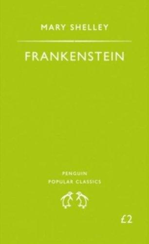 Frankenstein (Penguin Popular Classics)