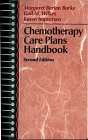 img - for Chemotherapy Care Plans Handbook book / textbook / text book