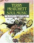 Soul Music (Discworld S.)