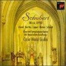 Schubert: musique sacrée (messes et magnificat) 21HSHWJW37L