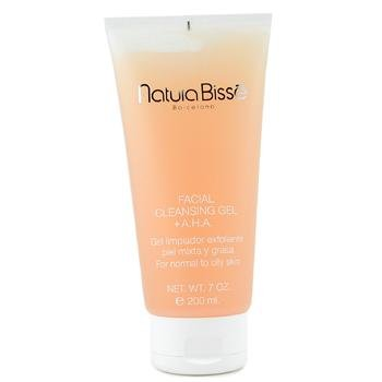 Facial Cleansing Gel With Aha ( For Normal To Oily Skin ) - Natura Bisse - Cleanser - 200Ml/7Oz