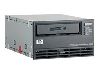 HP StorageWorks EH853A LTO Ultrium 1840 Tape Drive - 800GB (Native)/1.6TB (Compressed) - SCSI - 5.25