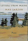 Letters From Maine (0393302229) by May Sarton