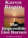 Impossible Lisa Barnes