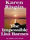Impossible Lisa Barnes