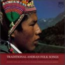 Traditional Andean Folk Songs : WDM 3490