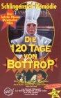 Die 120 Tage von Bottrop [VHS]