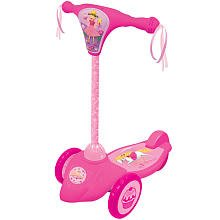 Pinkalicious Scooter