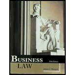 img - for Business Law - 5th Edition book / textbook / text book